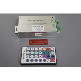 LED ovladač RGB 6