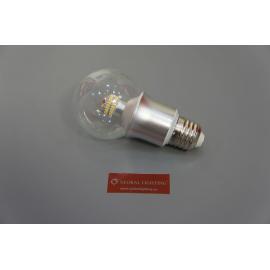 LED žárovka GL B Classic 6 W E27